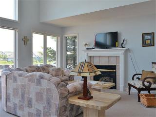 """Gone Fishing"" - Luxury 2 Bedroom Condo With Loft on the harbor - Manistee vacation rentals"