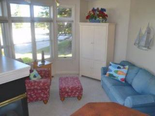 """""""Waters Edge"""" - sits directly on the harbor with indoor and outdoor pools next door - Manistee vacation rentals"""