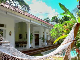 Casa de Maria 2 Seminyak, 3 min walk to beach - Seminyak vacation rentals