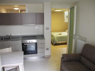 1 bedroom Condo with Central Heating in Aosta - Aosta vacation rentals
