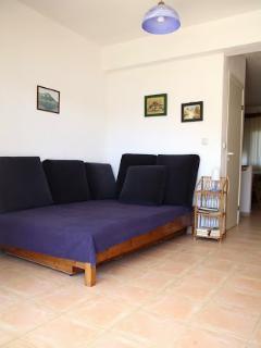 2 Bedrooms Maisonette By The Sea - Porto Koufo vacation rentals