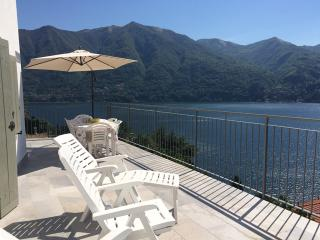 Lake Como, Nice house, amazing view - Carate Urio vacation rentals