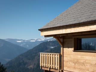 Authenticité & Elegance en pleine Nature - Muhlbach-sur-Munster vacation rentals