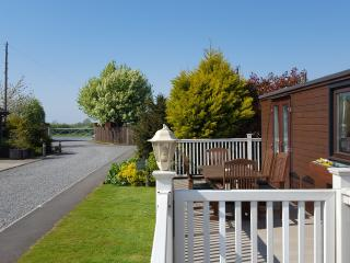 Cosy Railway Carriage style Cabin - Louth vacation rentals