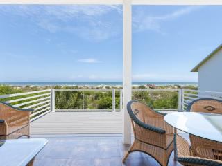 Beach Retreat, 5 Bedrooms, Ocean Front, WiFi, Sleeps 10 - Saint Augustine vacation rentals