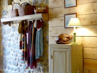 Espace de vie ouvert sur les monts ardéchois - Laviolle vacation rentals