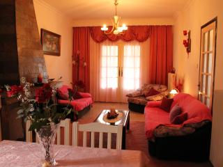 GALINI HOUSE IN OLIVE GARDEN  Live in the nature! - Corfu Town vacation rentals