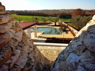 Nice villa trullo with swimming pool (gelsomino) - Martina Franca vacation rentals