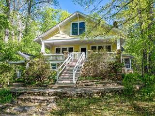 DuBard Cottage in Montreat - Montreat vacation rentals