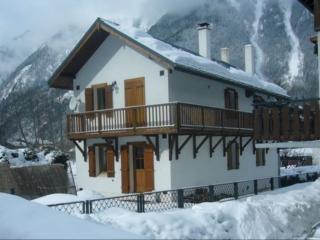 Chalet Heidi, a cosy catered, centrally located - Chamonix vacation rentals
