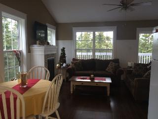 Beautiful House with Internet Access and House Swap Allowed - Bay Roberts vacation rentals