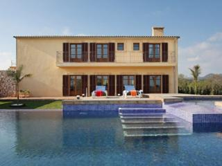 Nice Villa with Internet Access and A/C - Cala Marcal vacation rentals