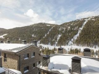Comfortable Condo with Dishwasher and Short Breaks Allowed - Canillo vacation rentals