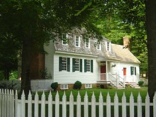 18th Century Plantation House on 100 Lovely Acres - Williamsburg vacation rentals