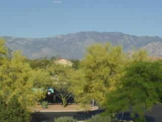 Charming 2 Bedrm 2 bath 2nd floor in Oro Valley with Mountain and Golf Views! - Tortolita vacation rentals