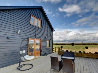 Swallows Return - Self Catering Barn in Kent - Bilsington vacation rentals
