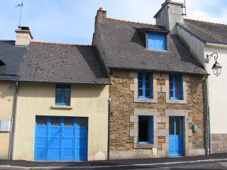 Comfortable 2 bedroom House in Josselin - Josselin vacation rentals