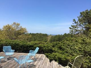 Peaceful, Truro property with great views - Truro vacation rentals