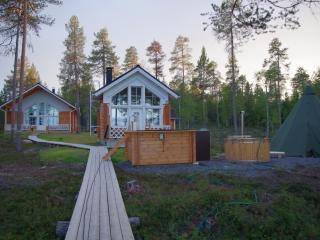 2 bedroom Cottage with Deck in Rovaniemi - Rovaniemi vacation rentals