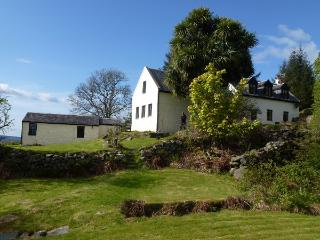 A beautiful farmhouse on the Isle of Arran - Pirnmill vacation rentals