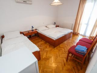 Nice room with a huge balcony - 203 - Kastel Luksic vacation rentals