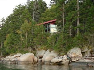 LEDGEHOLLOW - Deer Isle - Brooklin vacation rentals