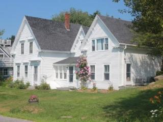 MORNING MIST COTTAGE - Stonington - Stonington vacation rentals