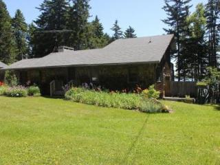 Nice 3 bedroom House in Deer Isle with DVD Player - Deer Isle vacation rentals
