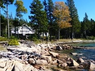 STINSON POINT RETREAT - Deer Isle - Sunset vacation rentals