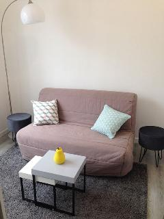 1 bedroom Apartment with Internet Access in Chatelaillon-Plage - Chatelaillon-Plage vacation rentals