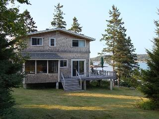 Perfect House with DVD Player and Grill - Stonington vacation rentals