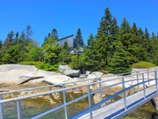 THE SUNSHINE HOUSE - Deer Isle - Deer Isle vacation rentals