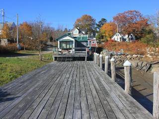 Adorable 1 bedroom House in Stonington - Stonington vacation rentals