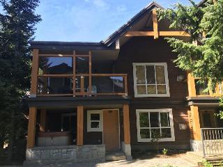 Cliff and Katja Raps - Whistler vacation rentals