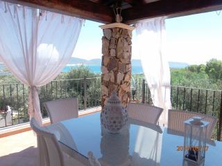 Villa Mare Porto Pino Sardegna - Porto Pino vacation rentals