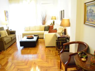 ATH Center 5, bedrooms 4, Sleep 8-12/p area Museum - Athens vacation rentals