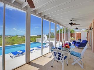 Grace House, family fun! - Turtle Cove vacation rentals
