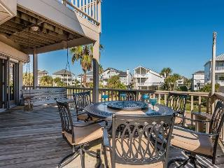 Beautiful Family Home in Pirates Beach West - Galveston vacation rentals