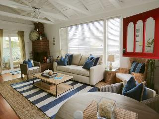 Vintage Charmer in the Heart of Balboa Island - Newport Beach vacation rentals