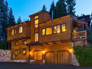 Gorgeous Lake Tahoe Retreat with Hot Tub and Views - Stateline vacation rentals