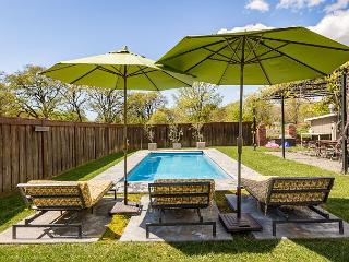 Stunning, Family-Friendly 2BR Sonoma Moon Garden House with Pool & Playground - Sonoma vacation rentals
