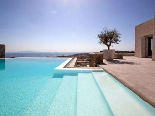Gorgeous 5 bedroom Villa in Plintri - Plintri vacation rentals