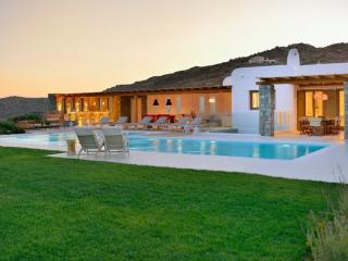 Perfect Villa with Internet Access and Private Outdoor Pool - Elia Beach vacation rentals