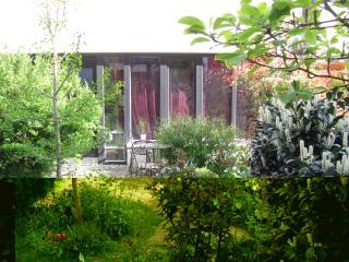 Gartenhaus - Ferienwohnung Tübingen - Tübingen vacation rentals