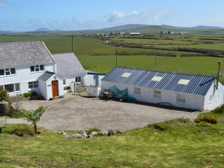 Aberdaron Coastal Path Cottage - Aberdaron vacation rentals
