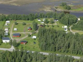 6 bedroom Cabin with Internet Access in Namdalseid - Namdalseid vacation rentals