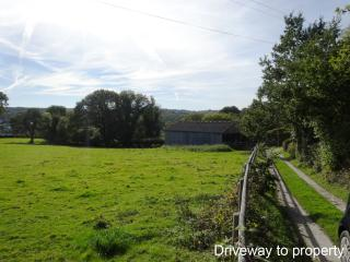 Blacksmith Barn, Horrabridge, Devon - Horrabridge vacation rentals