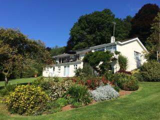 Perfect 1 bedroom House in Lustleigh with Internet Access - Lustleigh vacation rentals