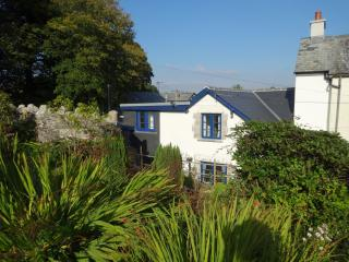 Beautiful House with Internet Access and DVD Player - Okehampton vacation rentals