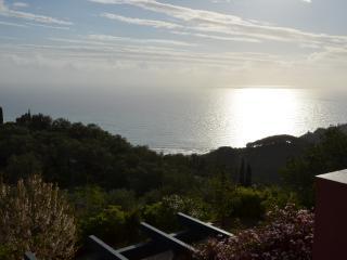 Lovely 5 bedroom Agios Gordios Villa with Central Heating - Agios Gordios vacation rentals